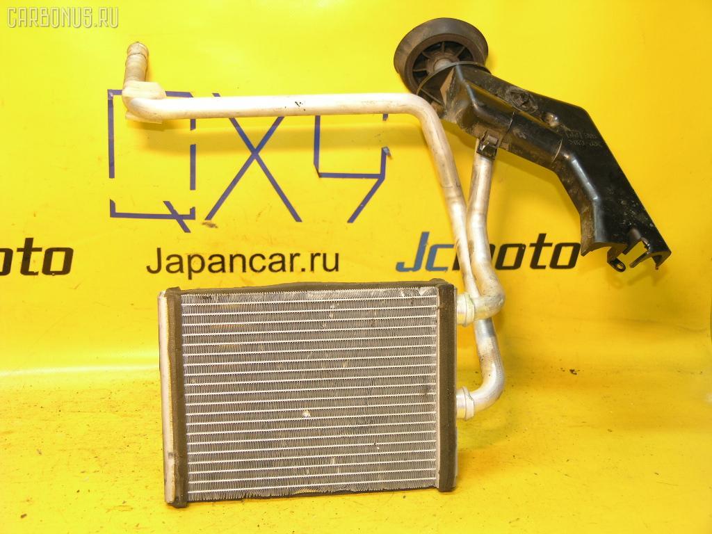 Радиатор печки NISSAN STAGEA NM35 VQ25DD Фото 2