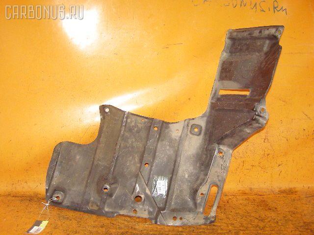 Защита двигателя TOYOTA CALDINA ET196V 5E-FE. Фото 3