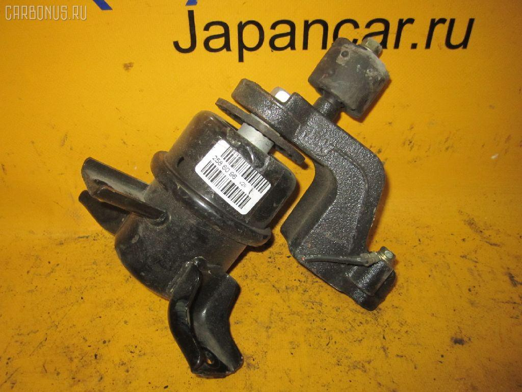 Подушка двигателя MITSUBISHI COLT PLUS Z23W 4A91. Фото 1