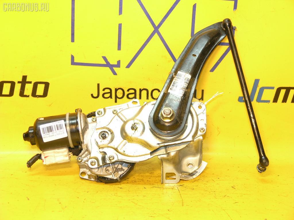 Мотор привода дворников MITSUBISHI COLT Z27A. Фото 1