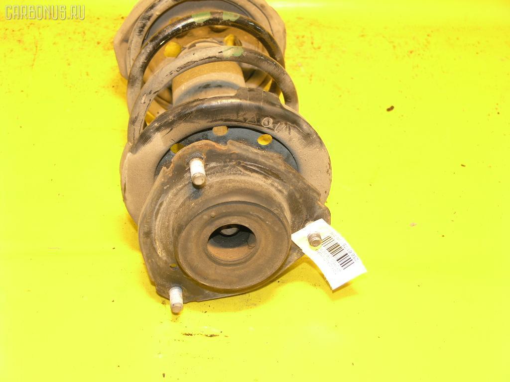 Стойка TOYOTA CALDINA ST215G 3S-FE. Фото 2