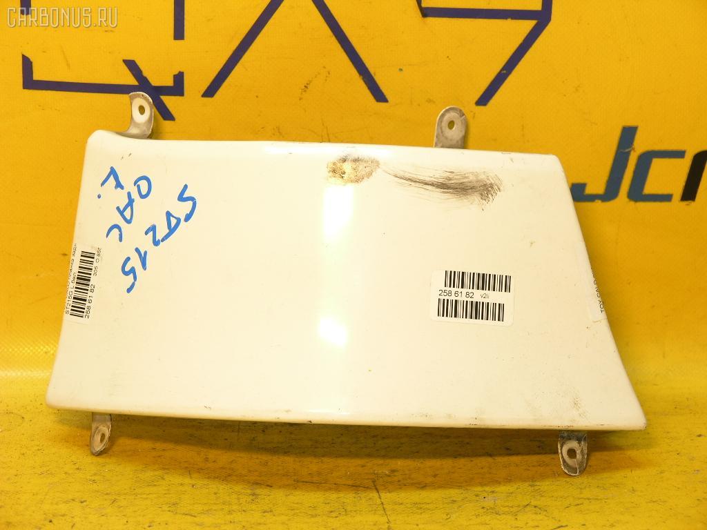 Планка задняя TOYOTA CALDINA ST215G. Фото 2