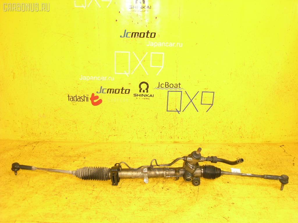 Рулевая рейка TOYOTA CALDINA ST215G 3S-FE. Фото 1