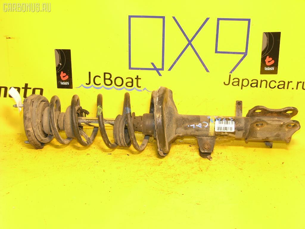 Стойка TOYOTA ST195 3S-FE. Фото 3