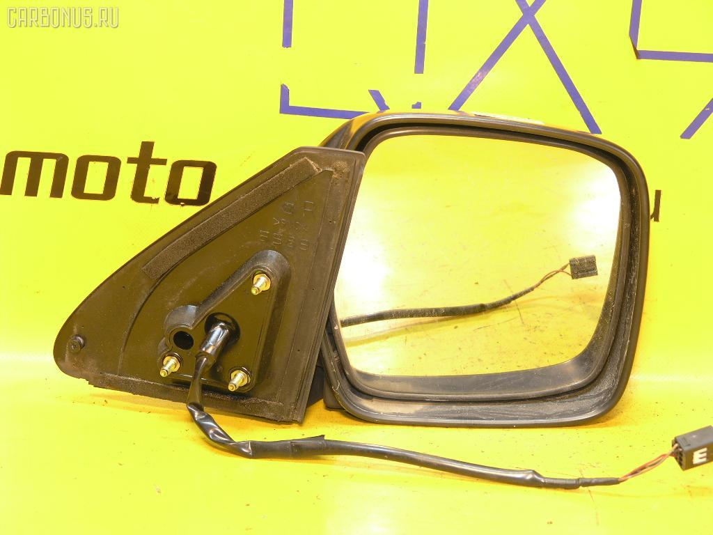 Зеркало двери боковой TOYOTA LITE ACE NOAH SR50G. Фото 11
