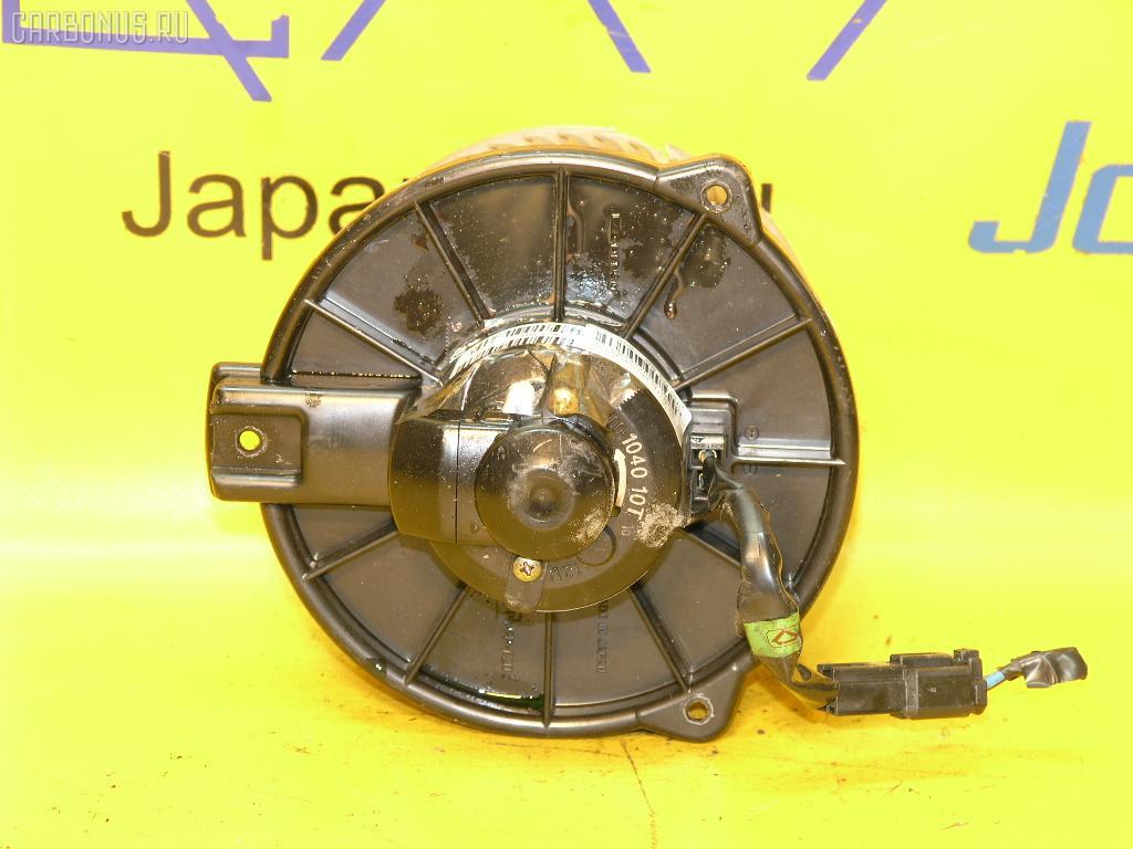 Мотор печки TOYOTA LITE ACE NOAH SR50G. Фото 1