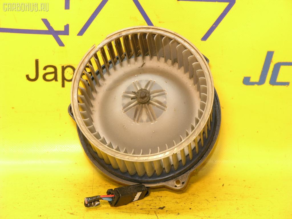 Мотор печки TOYOTA LITE ACE NOAH SR50G. Фото 2
