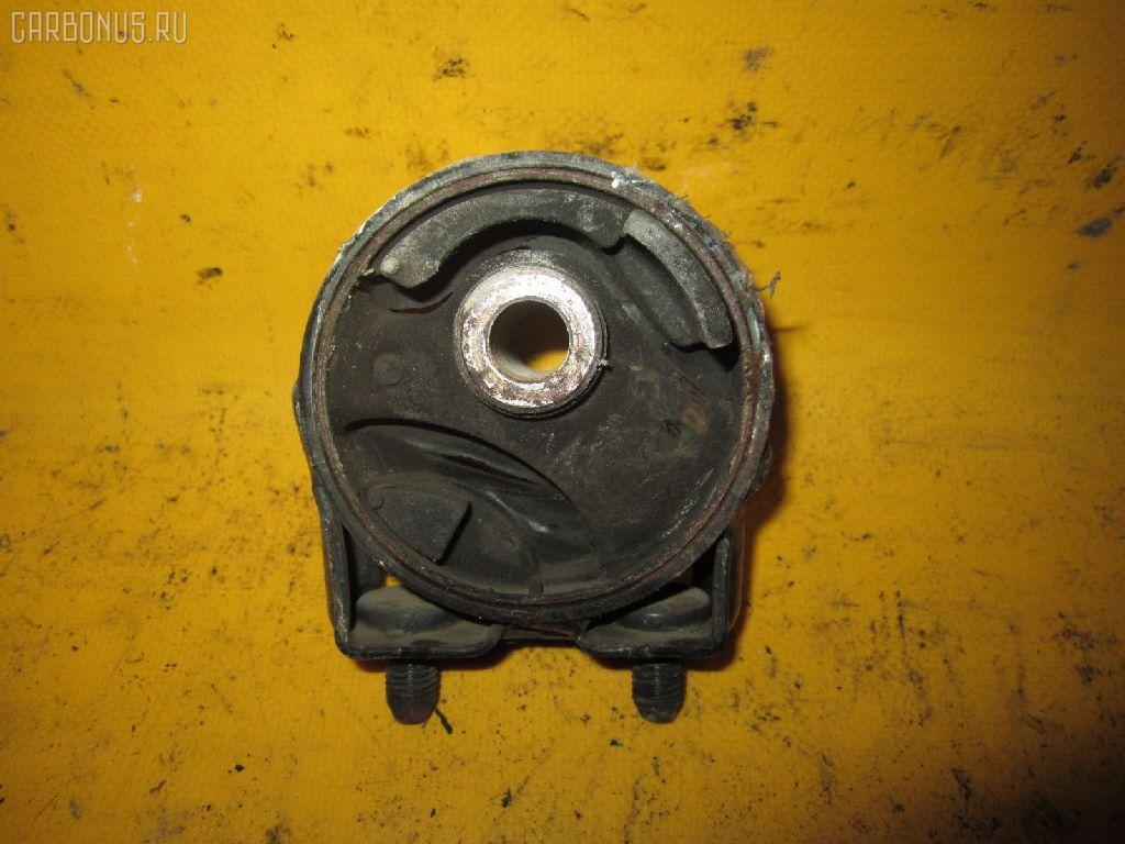 Подушка двигателя MAZDA DEMIO DW3W B3. Фото 5
