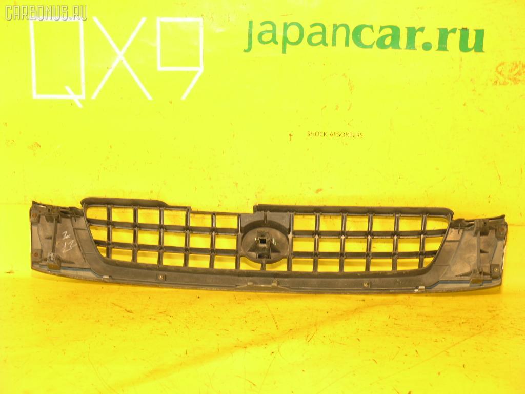 Решетка радиатора MAZDA DEMIO DW5W. Фото 11