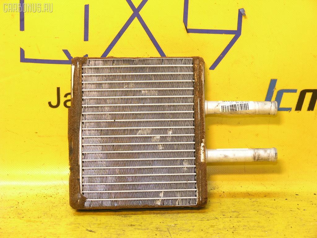 Радиатор печки MAZDA DEMIO DW5W B5. Фото 2