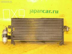 Радиатор кондиционера Nissan Avenir VSW10 CD20 Фото 2