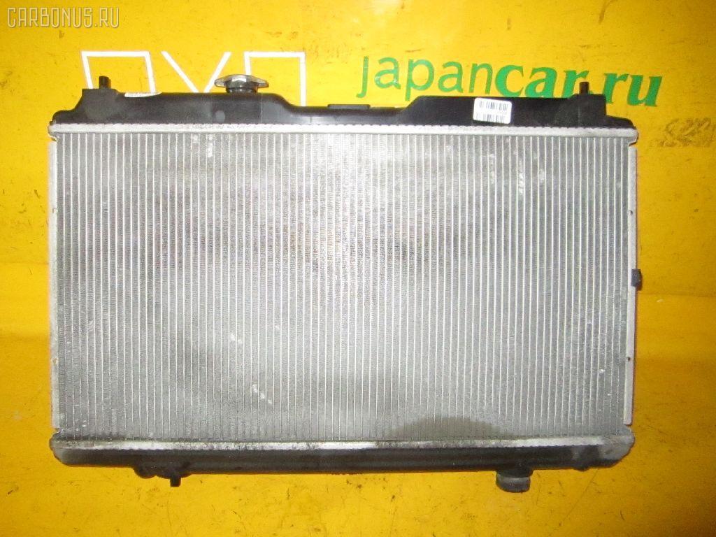 Радиатор ДВС HONDA CR-V RD1 B20B. Фото 6