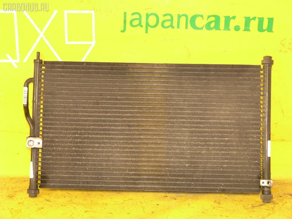 Радиатор кондиционера HONDA CR-V RD1 B20B. Фото 7
