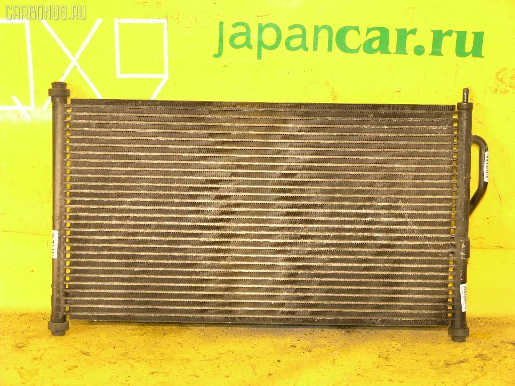 Радиатор кондиционера HONDA CR-V RD1 B20B. Фото 8