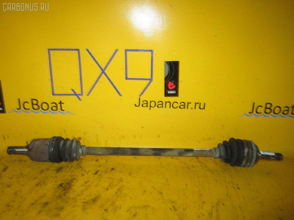 Привод HONDA CR-V RD1 B20B. Фото 6
