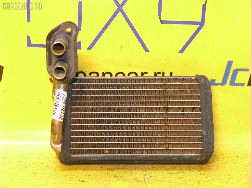 Радиатор печки HONDA CR-V RD1 B20B. Фото 1
