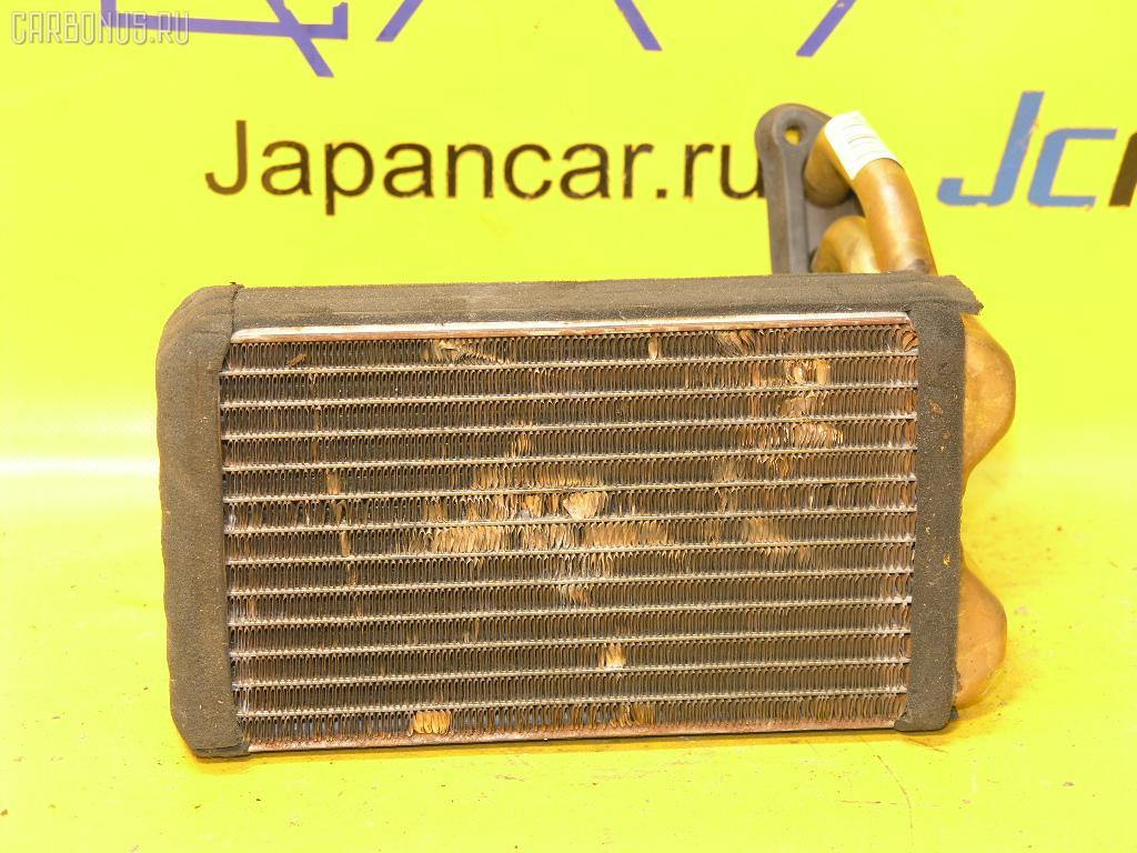 Радиатор печки HONDA CR-V RD1 B20B. Фото 2