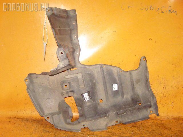 Защита двигателя TOYOTA CALDINA ST210G 3S-FE. Фото 4