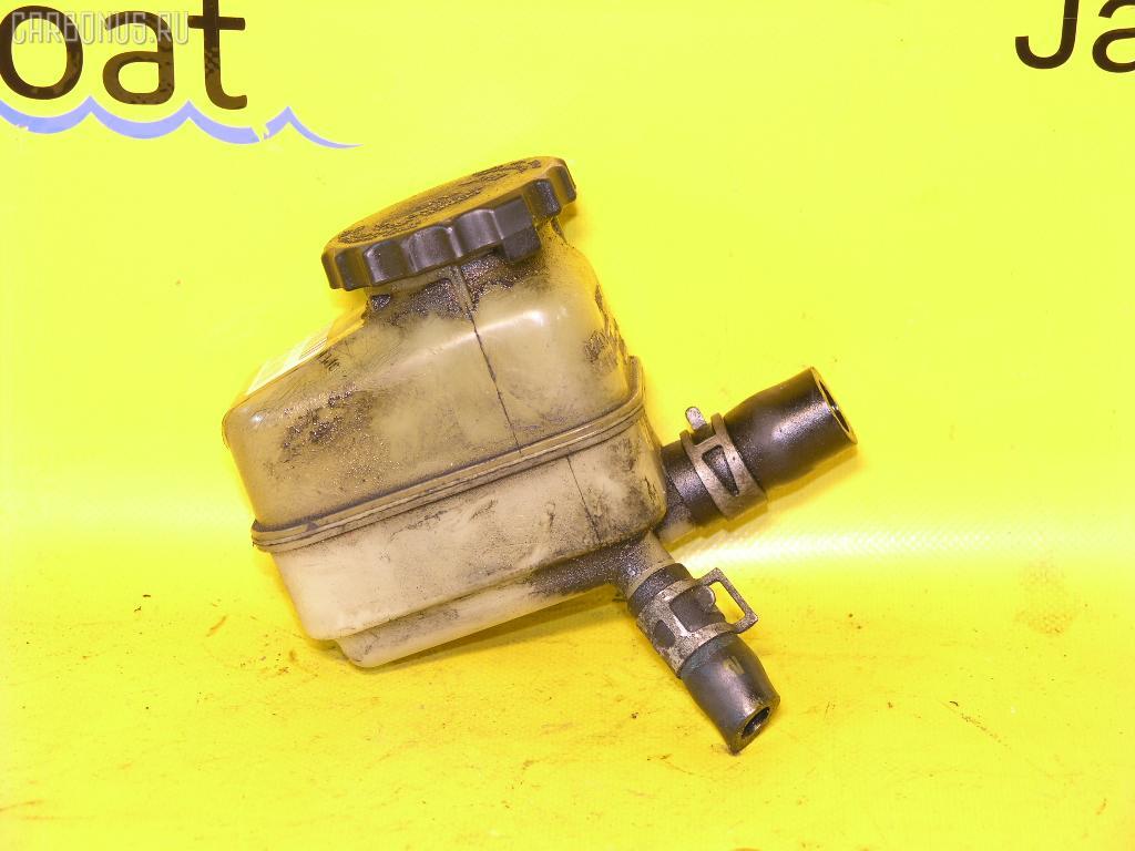 Бачок гидроусилителя TOYOTA CORONA ST190 4S-FE. Фото 4