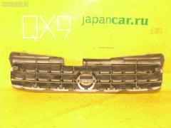 Решетка радиатора NISSAN STAGEA NM35 Фото 2