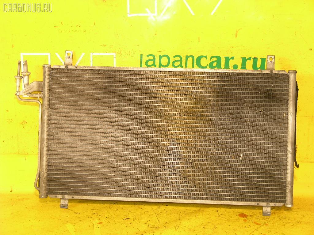 Радиатор кондиционера NISSAN STAGEA NM35 VQ25DD. Фото 1