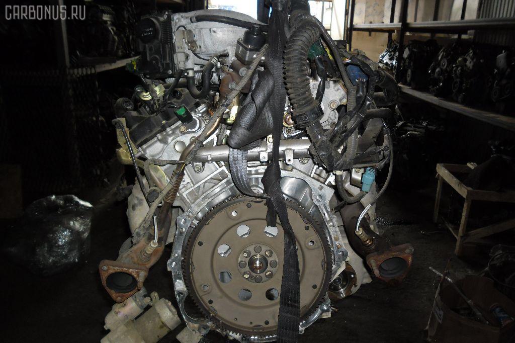 Двигатель NISSAN STAGEA NM35 VQ25DD. Фото 3