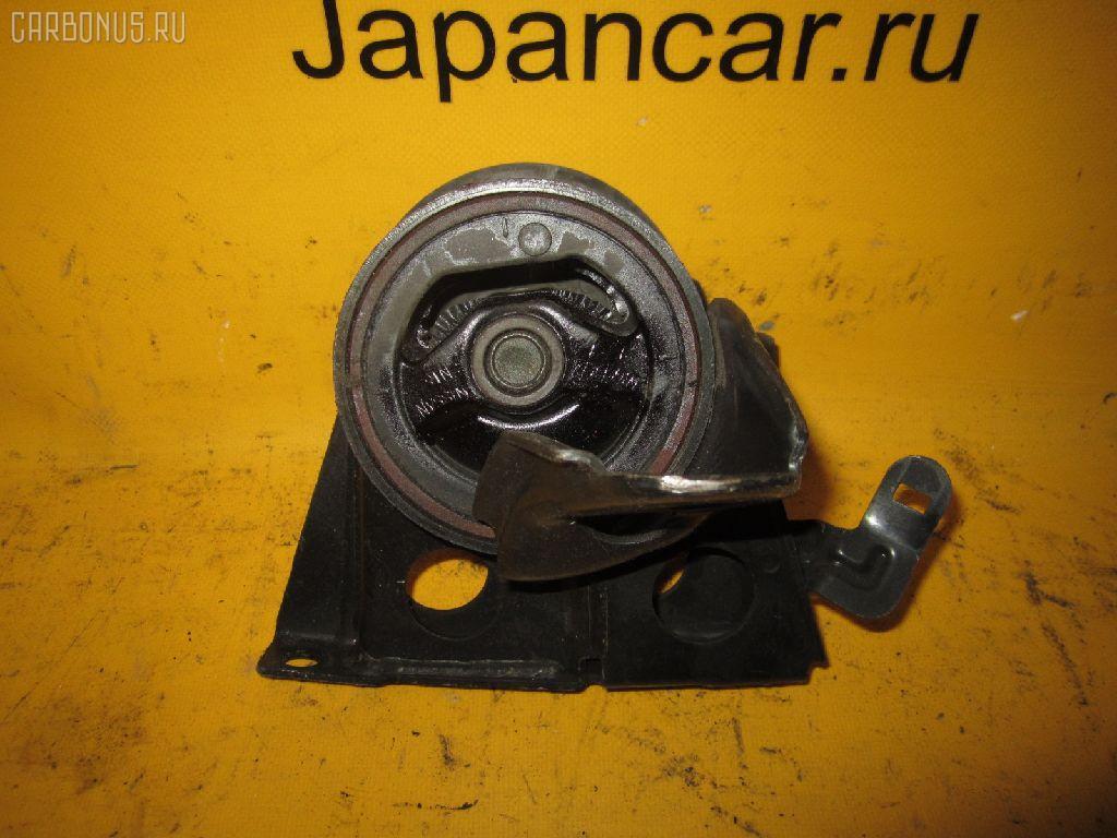 Подушка двигателя NISSAN BLUEBIRD SYLPHY TG10 QR20DD. Фото 2