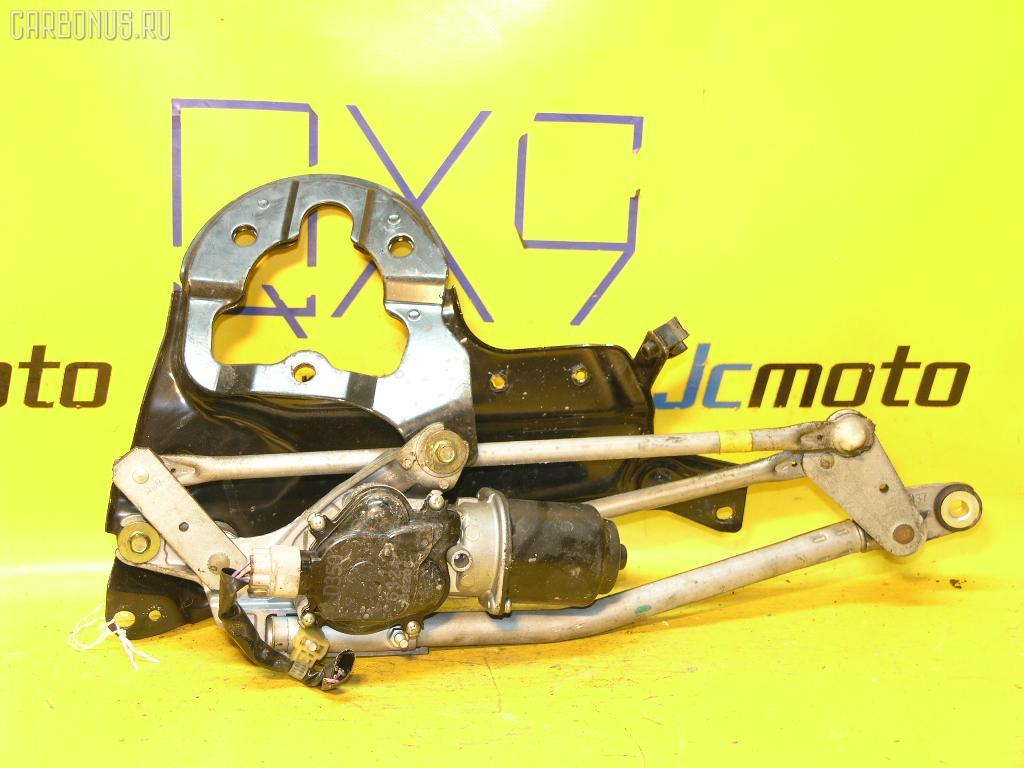 Мотор привода дворников MAZDA DEMIO DY3W. Фото 1