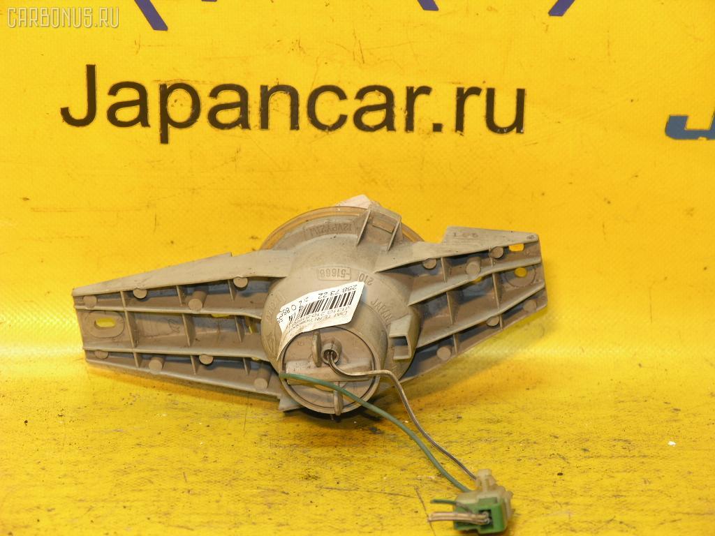 Поворотник бамперный DAIHATSU TERIOS KID J131G. Фото 2