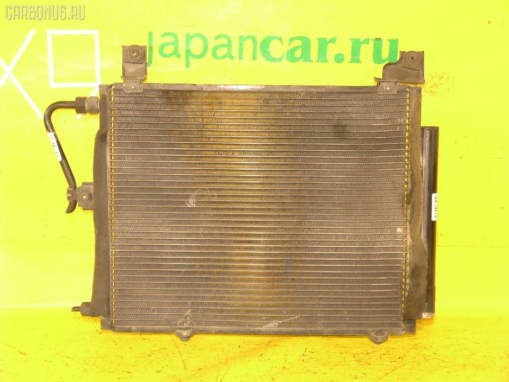 Радиатор кондиционера DAIHATSU TERIOS KID J131G EF-DEM. Фото 2