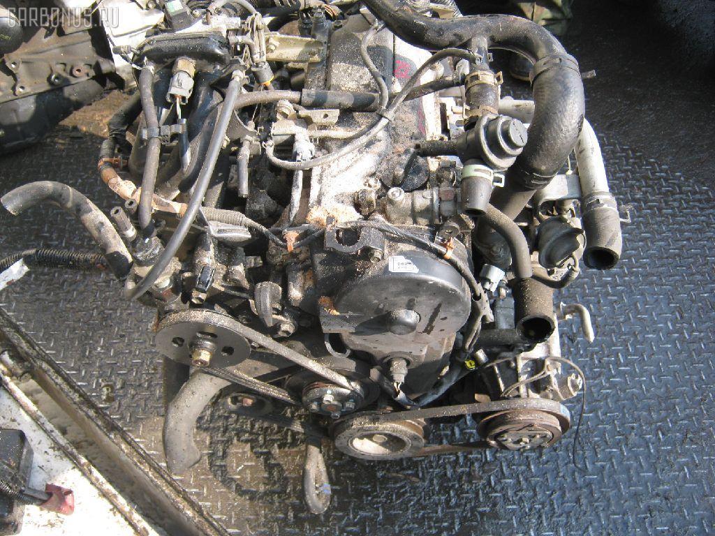 Двигатель DAIHATSU TERIOS KID J131G EF-DEM. Фото 4
