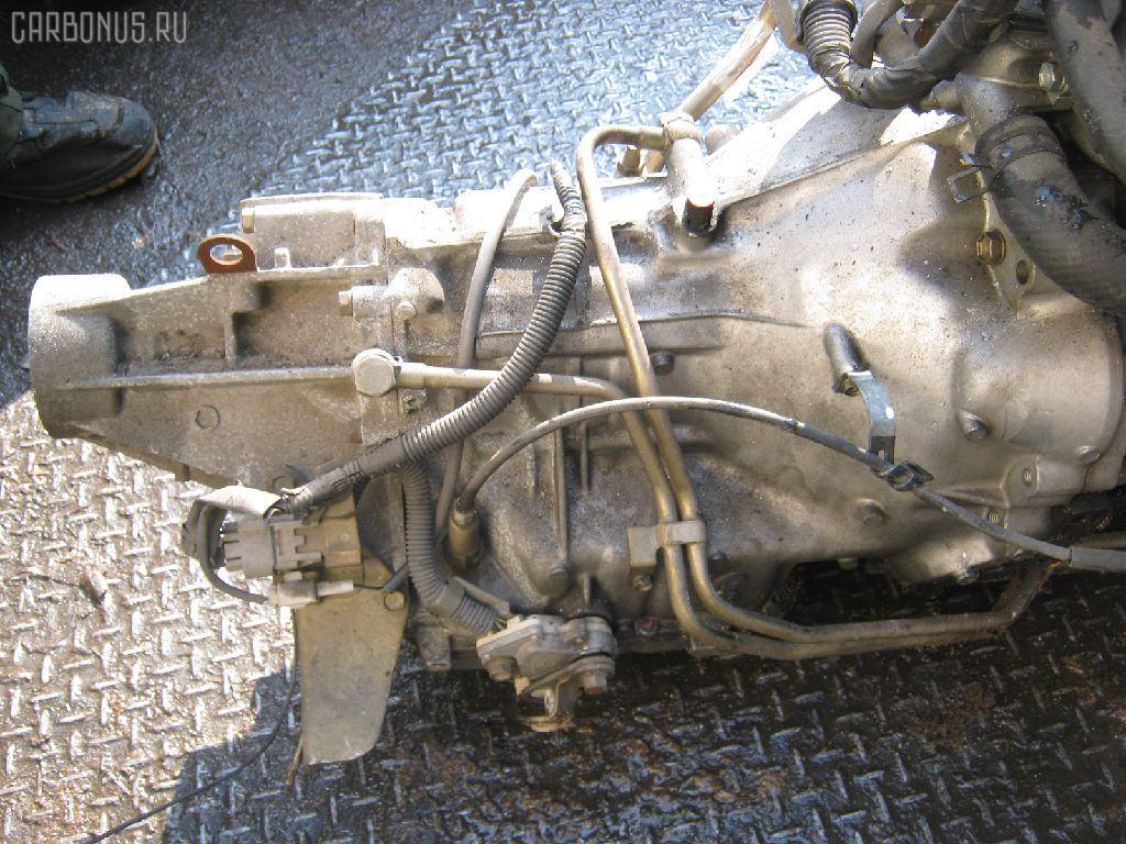 КПП автоматическая DAIHATSU TERIOS KID J131G EF-DEM. Фото 1
