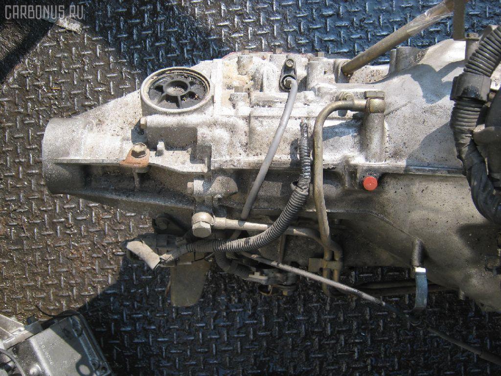 КПП автоматическая DAIHATSU TERIOS KID J131G EF-DEM. Фото 2