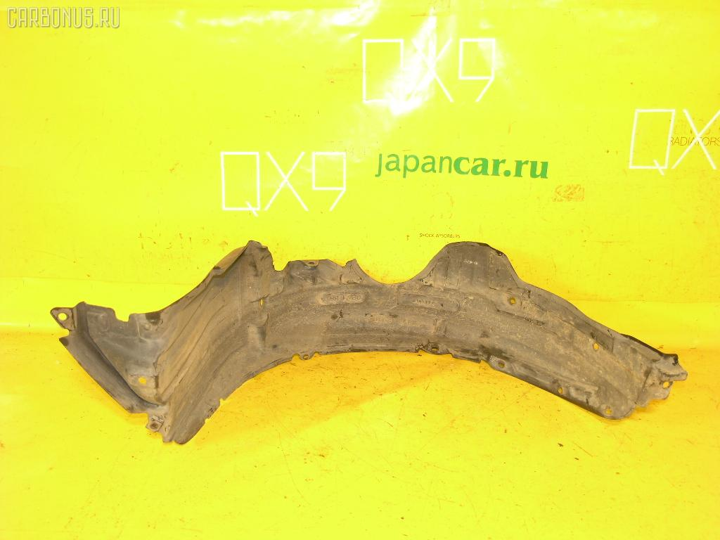 Подкрылок TOYOTA PLATZ NCP16 2NZ-FE. Фото 8