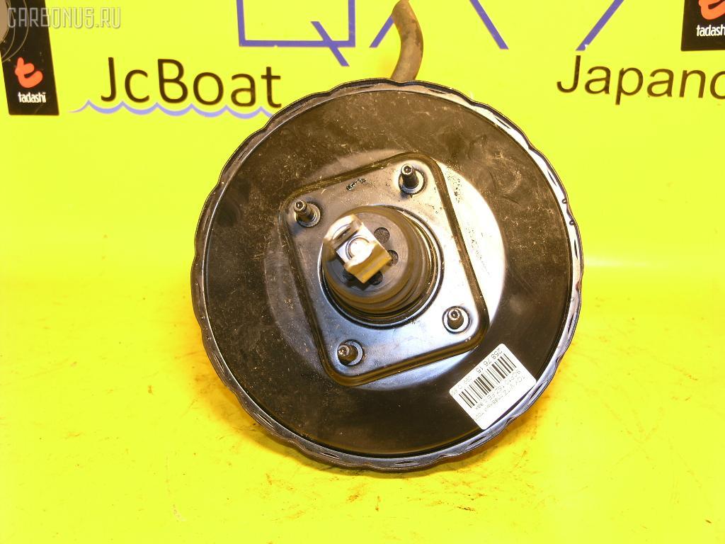 Главный тормозной цилиндр TOYOTA VITZ SCP10 1SZ-FE. Фото 7