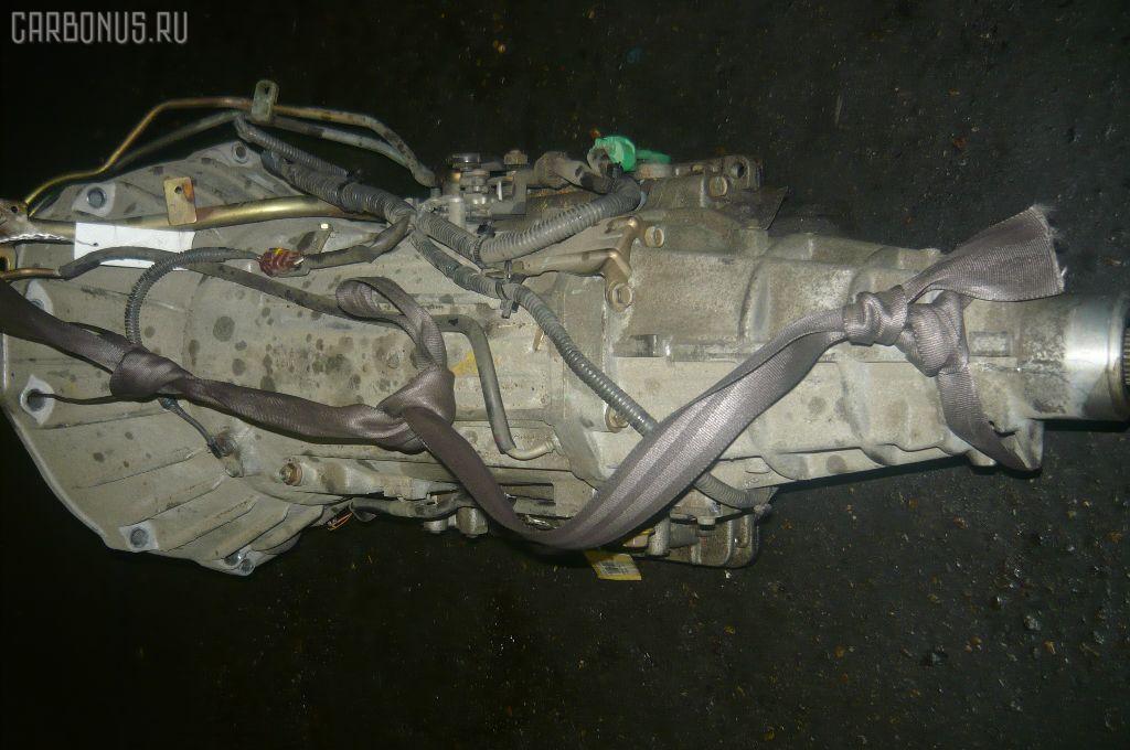 КПП автоматическая NISSAN SKYLINE V35 VQ25DD Фото 3