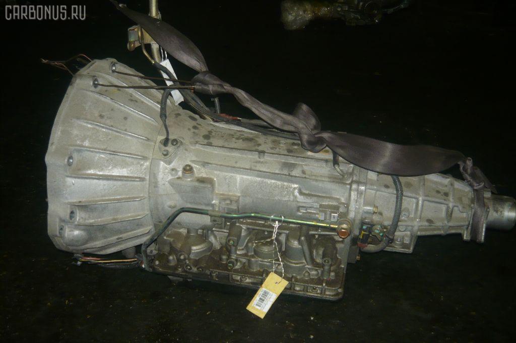 КПП автоматическая NISSAN SKYLINE V35 VQ25DD Фото 4