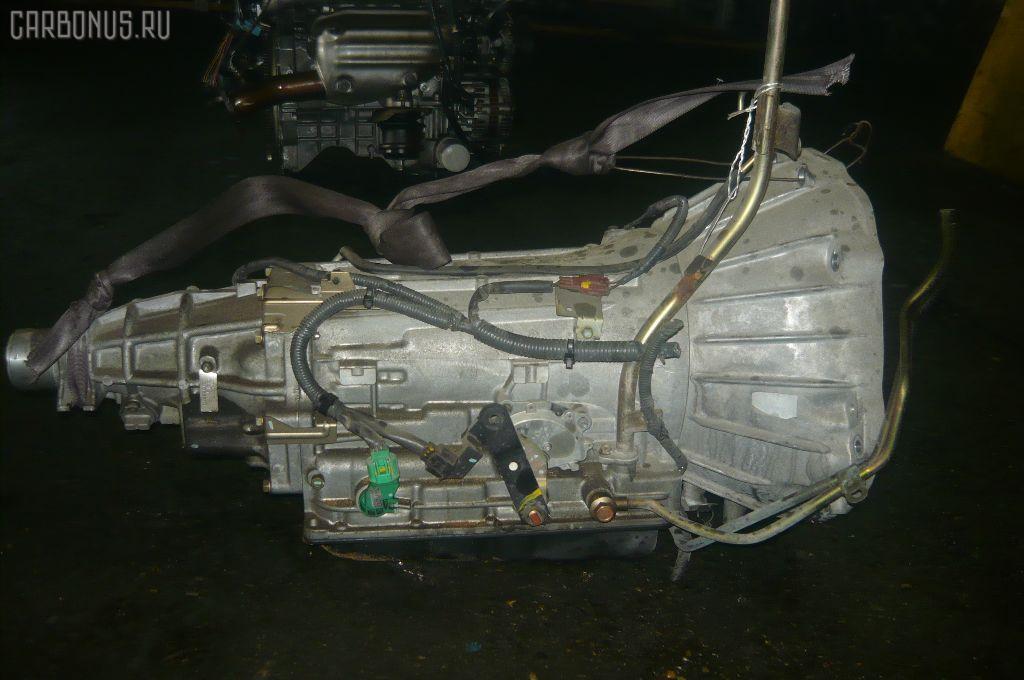 КПП автоматическая NISSAN SKYLINE V35 VQ25DD Фото 5