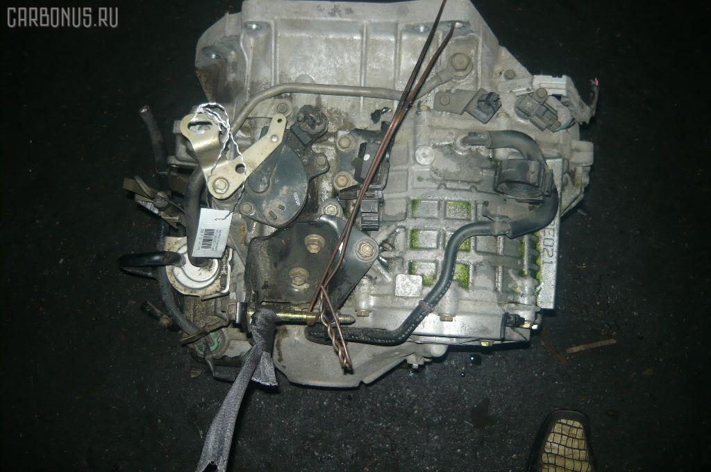 КПП автоматическая NISSAN PRIMERA RP12 QR25DD. Фото 5