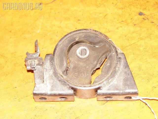 Подушка двигателя NISSAN PRIMERA RP12 QR25DD. Фото 1