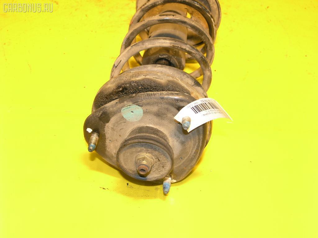 Стойка амортизатора HONDA HR-V GH3 D16A. Фото 10