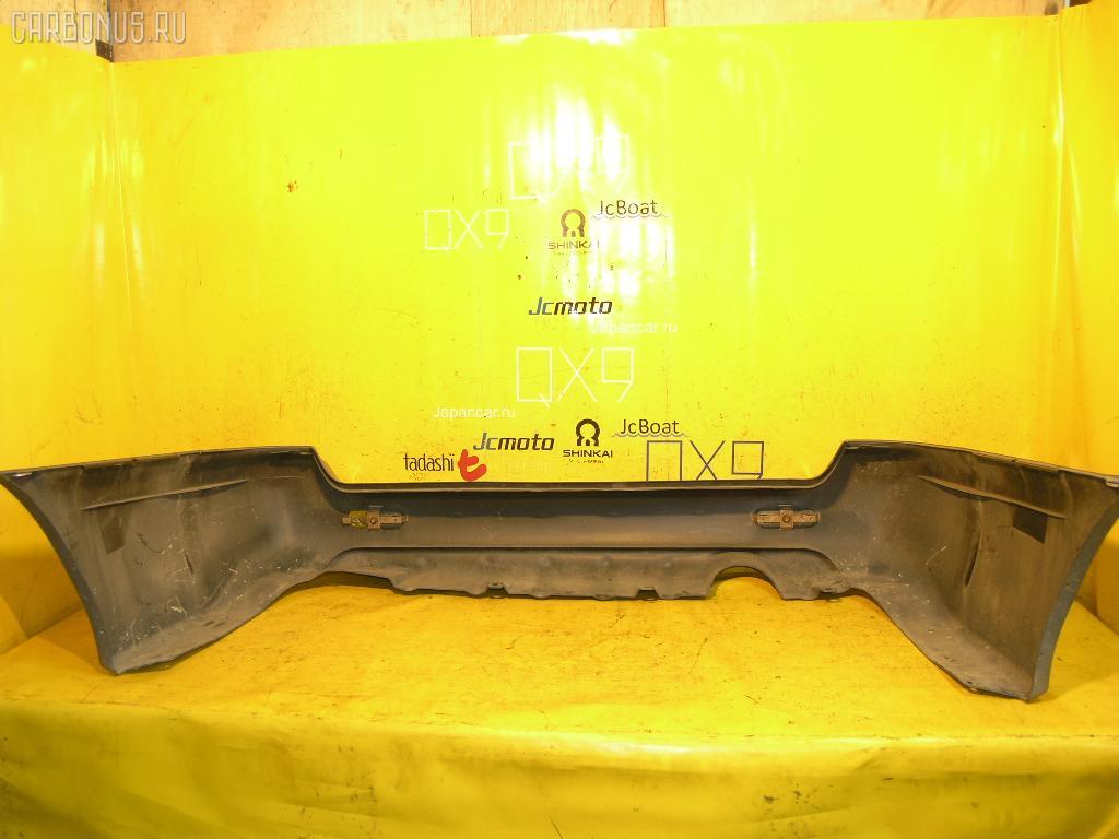 Бампер SUBARU LEGACY LANCASTER BHE. Фото 2