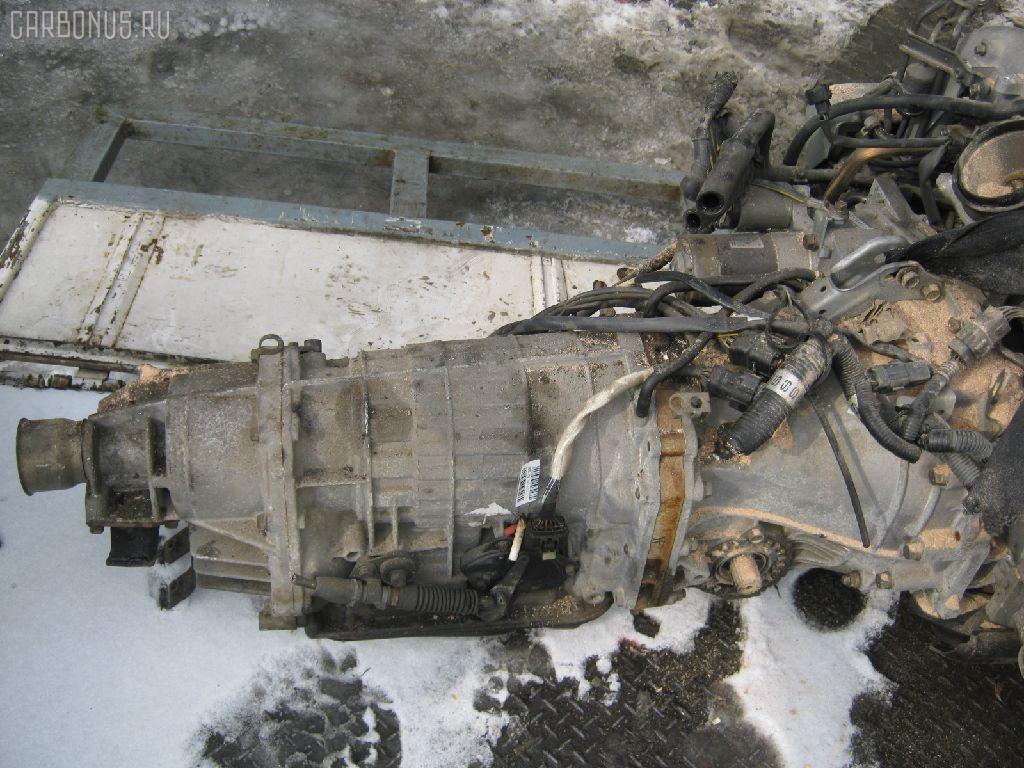 КПП автоматическая SUBARU LEGACY LANCASTER BHE EZ30D. Фото 5