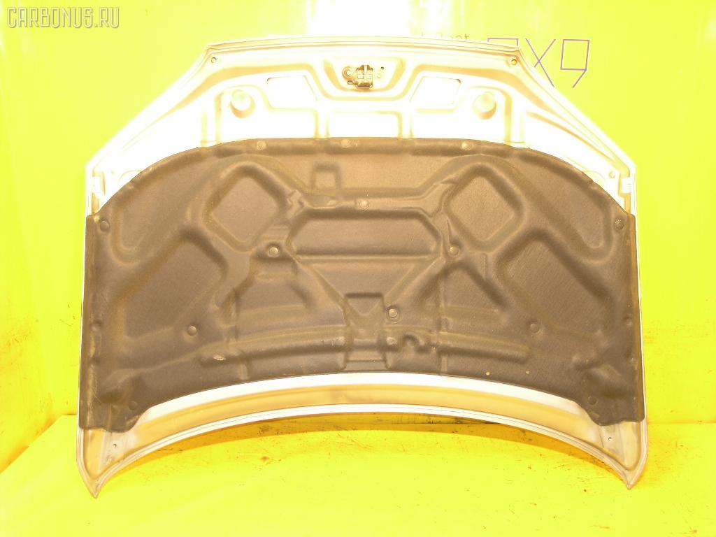 Капот FORD MONDEO III WF0CJB. Фото 5