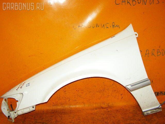Крыло переднее TOYOTA MARK II QUALIS MCV21W. Фото 3