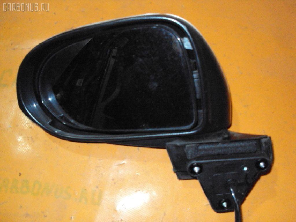 Зеркало двери боковой DAIHATSU MAX L950S Фото 2