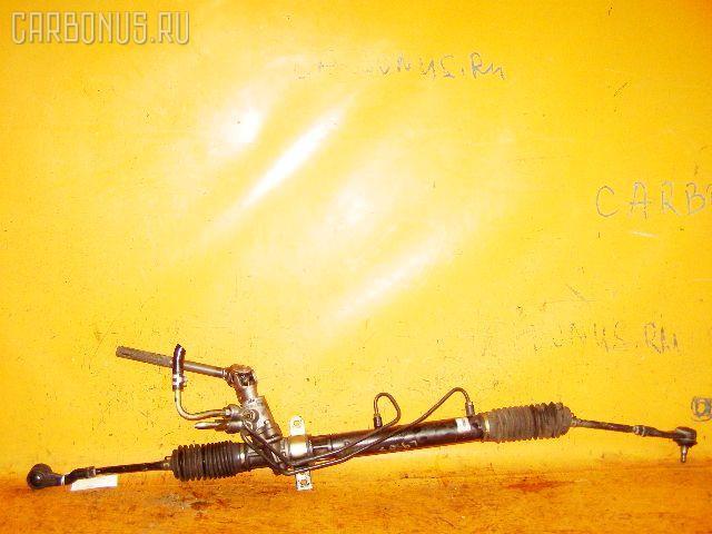 Рулевая рейка DAIHATSU MAX L950S EF-DET. Фото 1