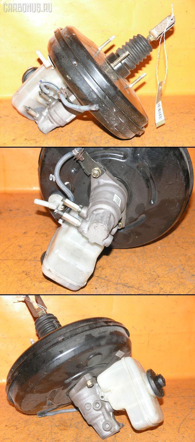 Главный тормозной цилиндр TOYOTA CROWN GRS180 4GR-FSE. Фото 2