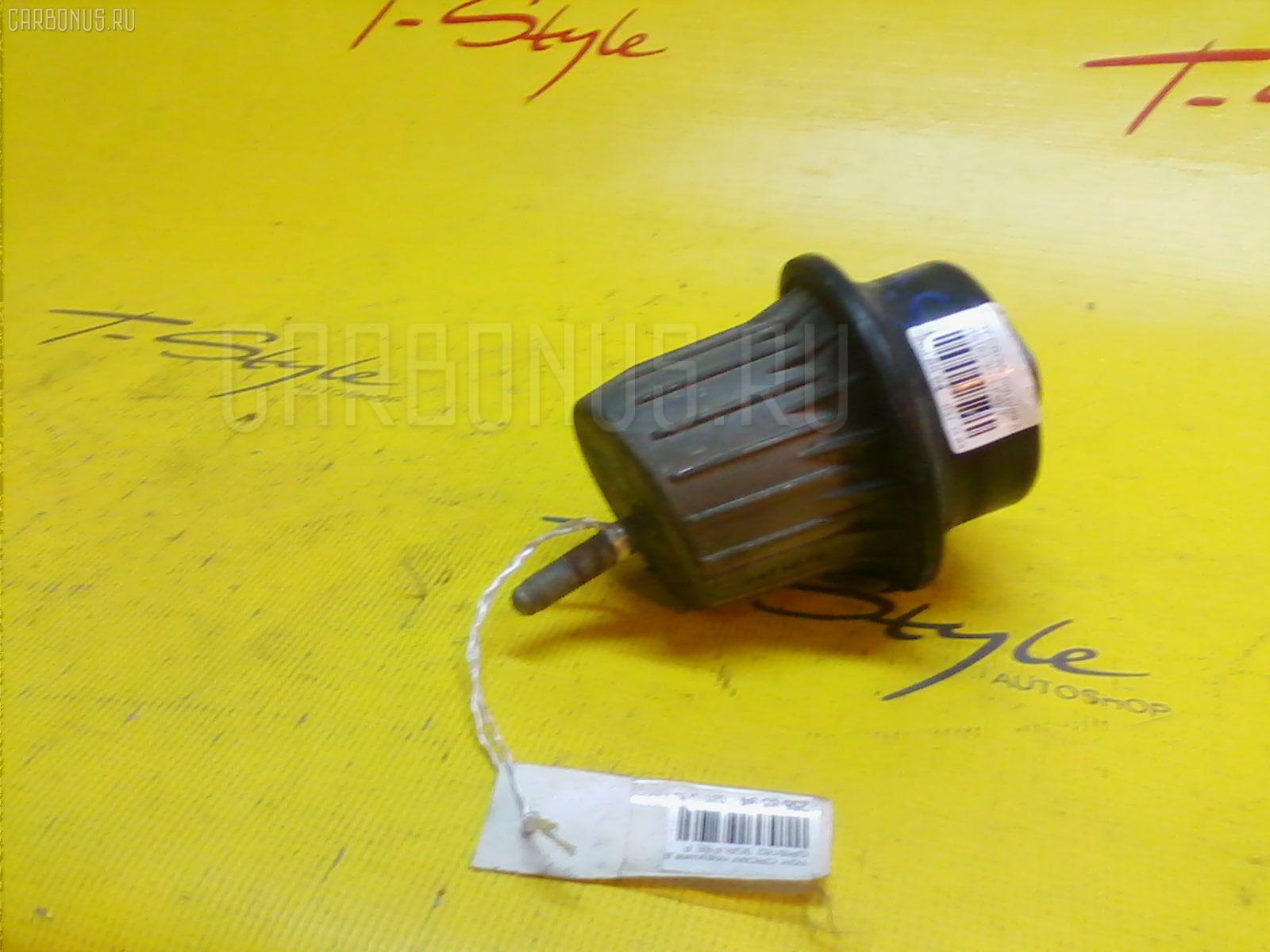 Подушка двигателя TOYOTA CROWN GRS182 3GR-FSE. Фото 3
