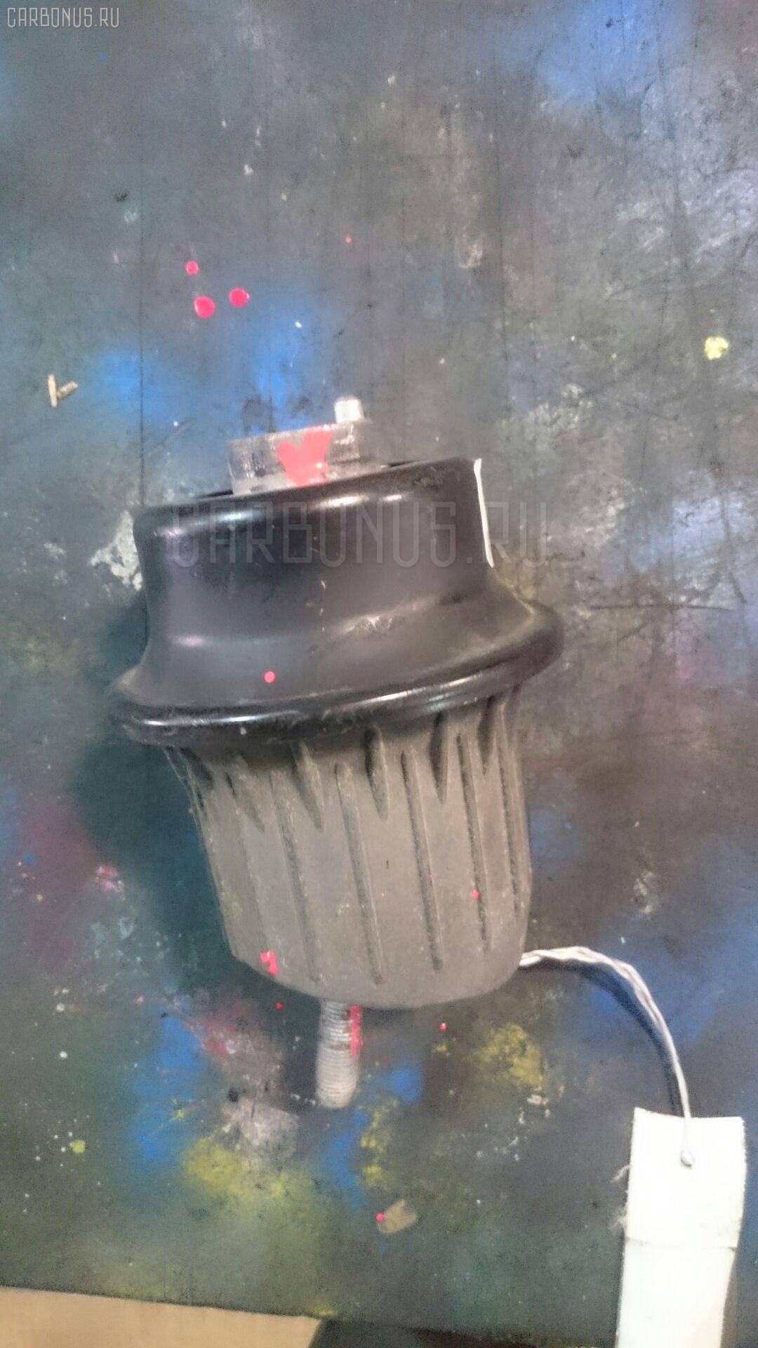 Подушка двигателя TOYOTA CROWN GRS182 3GR-FSE Фото 1